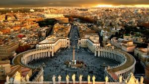 Excursion rome pour les croisiéristes,